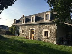 La Jacquière - Chaumont-sur-Loire