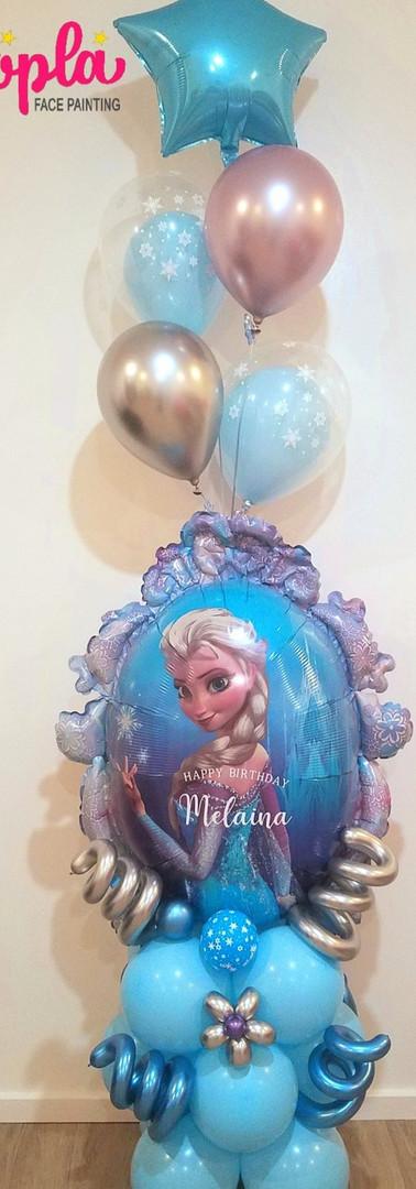 Frozen (Elsa)