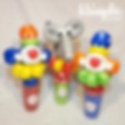 Seattle Balloon Twister - Hoopl Face Painting