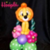 Seattle Birthday Party Balloon