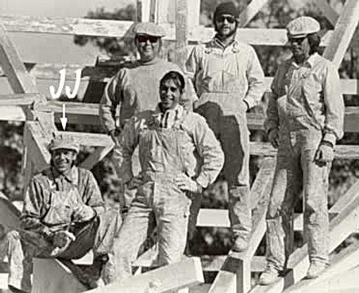 Giant Dipper, Santa Cruz, Painters