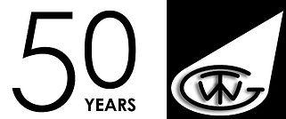 50 yrs logo balck white.jpg