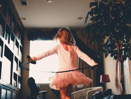 Il Giocodanza®: giocare con la danza o danzare con il gioco?