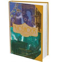 Meghan Konkol BioShock book translation