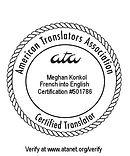 Meghan Konkol certified translator.jpg