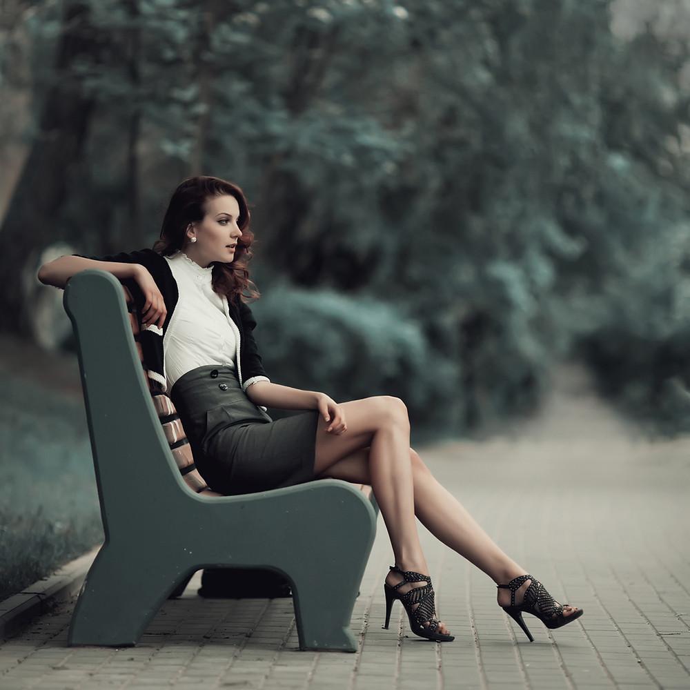 Bliss & Bling Blog: Effortlessly Dress To Impress