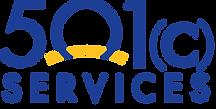 501C Services logo - 72 pixel.png