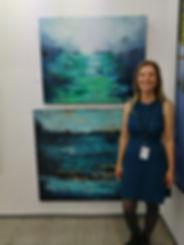 bea-palatinus-painting-discovery-art-fair-selfie-artist.jpg