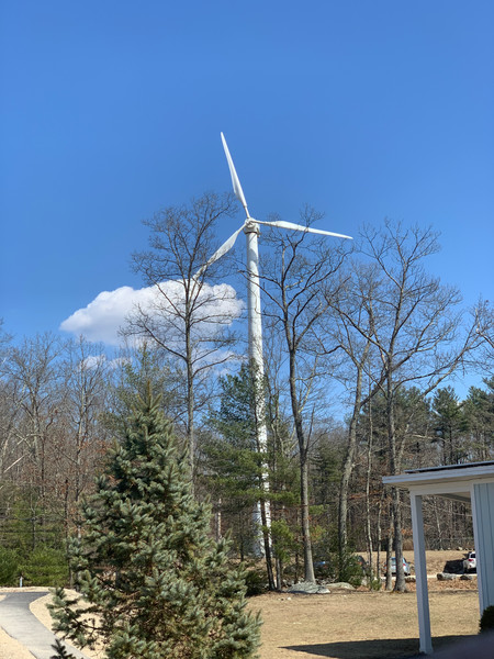 Observe Alternative Energy in Action
