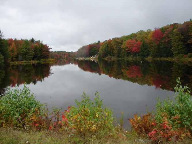 Rudd Lake
