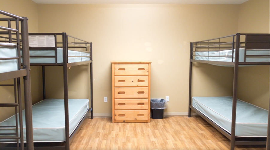 Ashley's Place Bunk Room