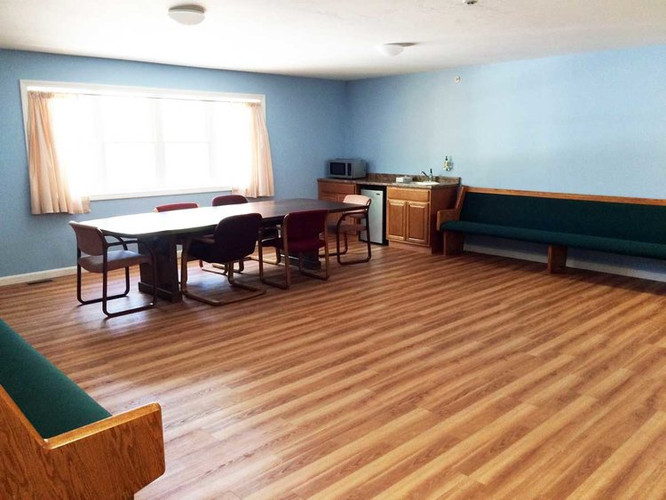 Central Conference Room