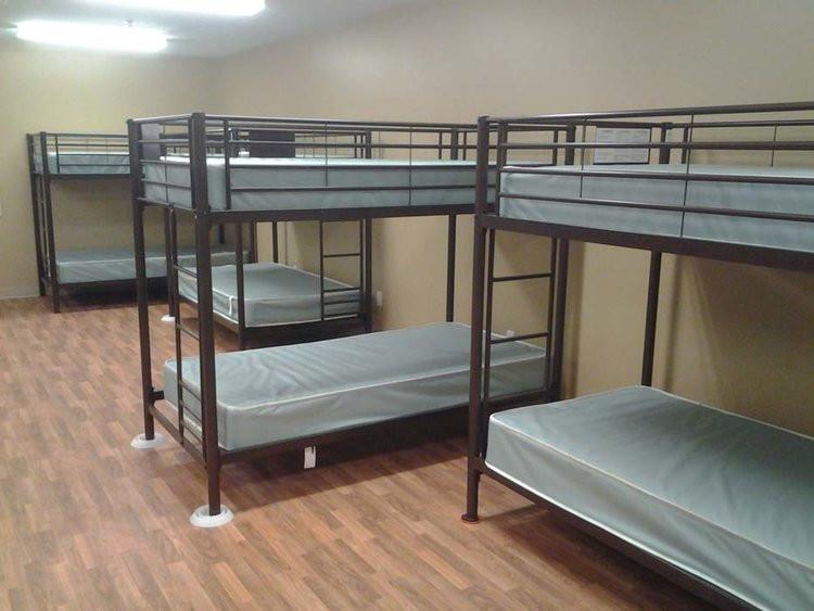 Freeman Bunk Room