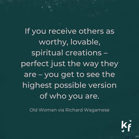 Your Greatest Spiritual Teacher