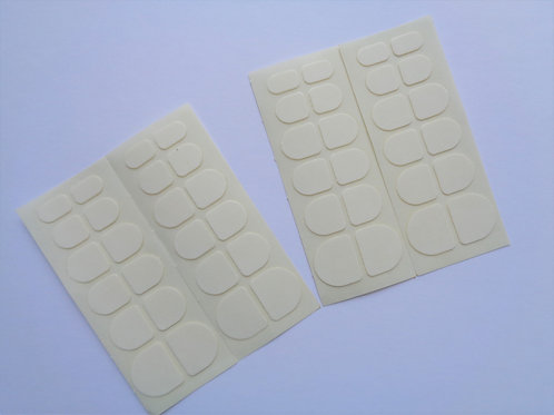 240 Self Adhesive Tabs