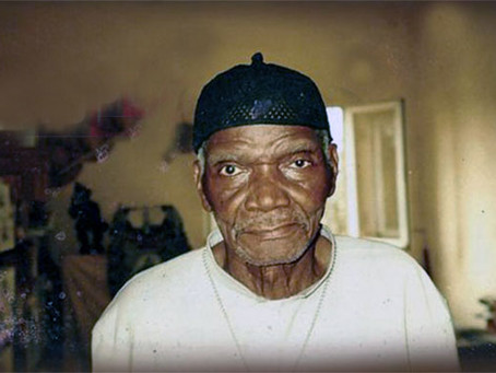 Abbé Augustin Diamacoune Senghor, la figure historique du MFDC