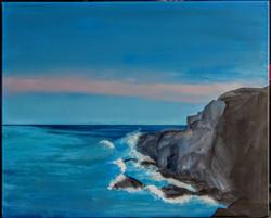 Fundy-sunrise