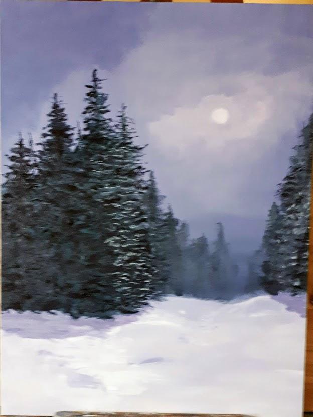 winter reverie '19