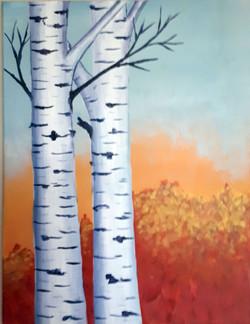 Birches2