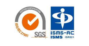 ISO27001(ISMS)認証を取得