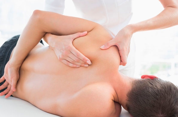 60 min. Medical Massage Therapy