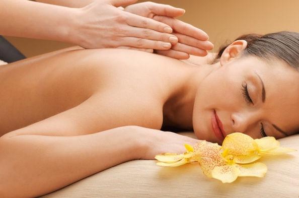 60 min. Traditional Swedish Massage
