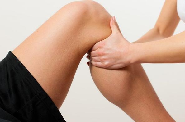 60 min. Therapeutic Sports Massage