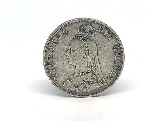 1887 QUEEN VICTORIA