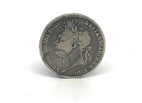 1821 CROWN