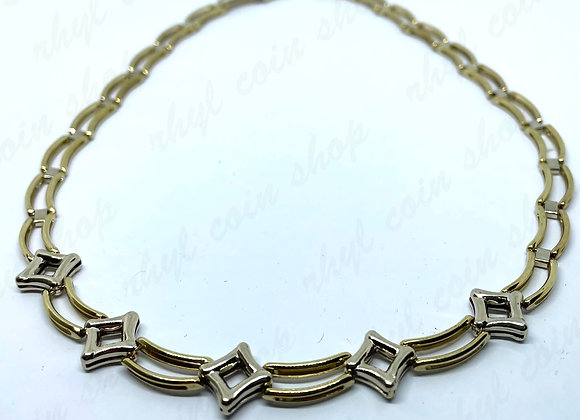 18ct Gold Necklace