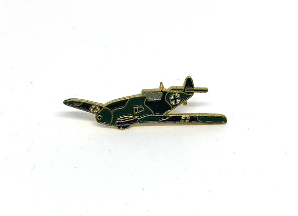 MESSERSCHMITT AIRPLANE BADGE