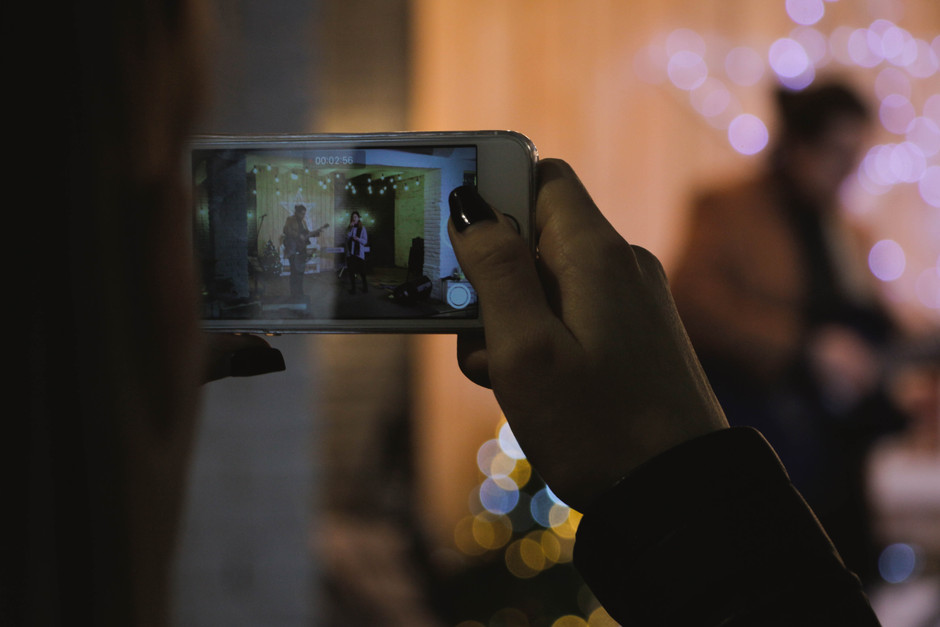 How to create quality videos with a smartphone