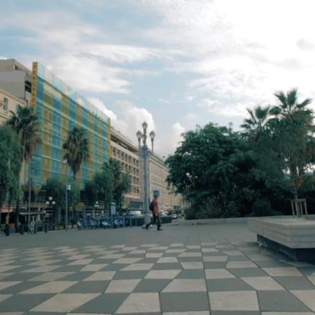 ABC Minet s'installe sur la place Masséna à Nice !