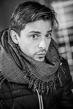 Julien Baumgartner - Comédien