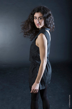 Zoé Labasse - Comédienne