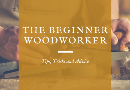 So you want to be a woodworker? Now what?