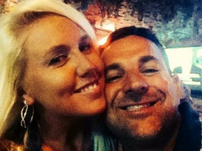 Tournament Couples: Barry & April Stokes