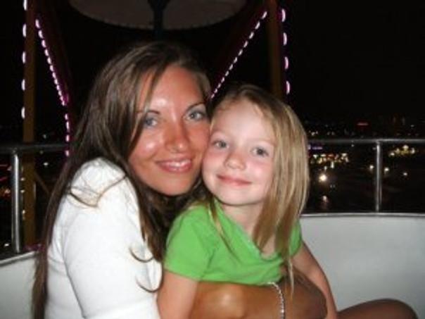 Laura&Daughter