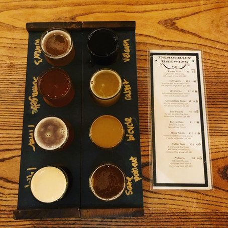 Boston Brewery Travel Guide 2020