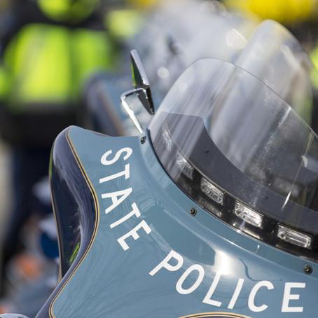 Police certification program bill filed by Massachusetts Governor Charlie Baker