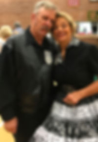John and Rosie