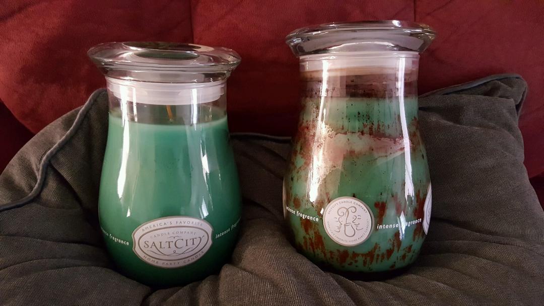 Salt City Candle Company