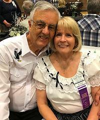 Jim and Jeanie