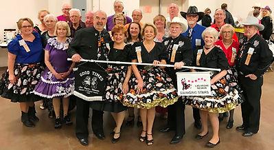 57th California State Square Dance Convention