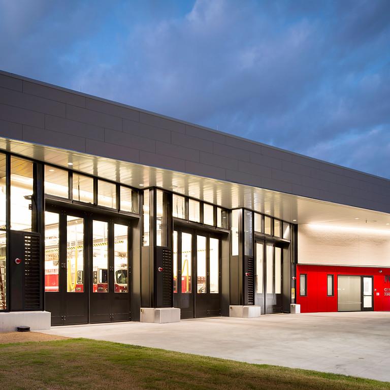 2021 Station Design Symposium & Pre-Symposium Training Facility Seminar