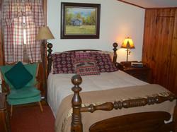 Bunk House Master Bedroom