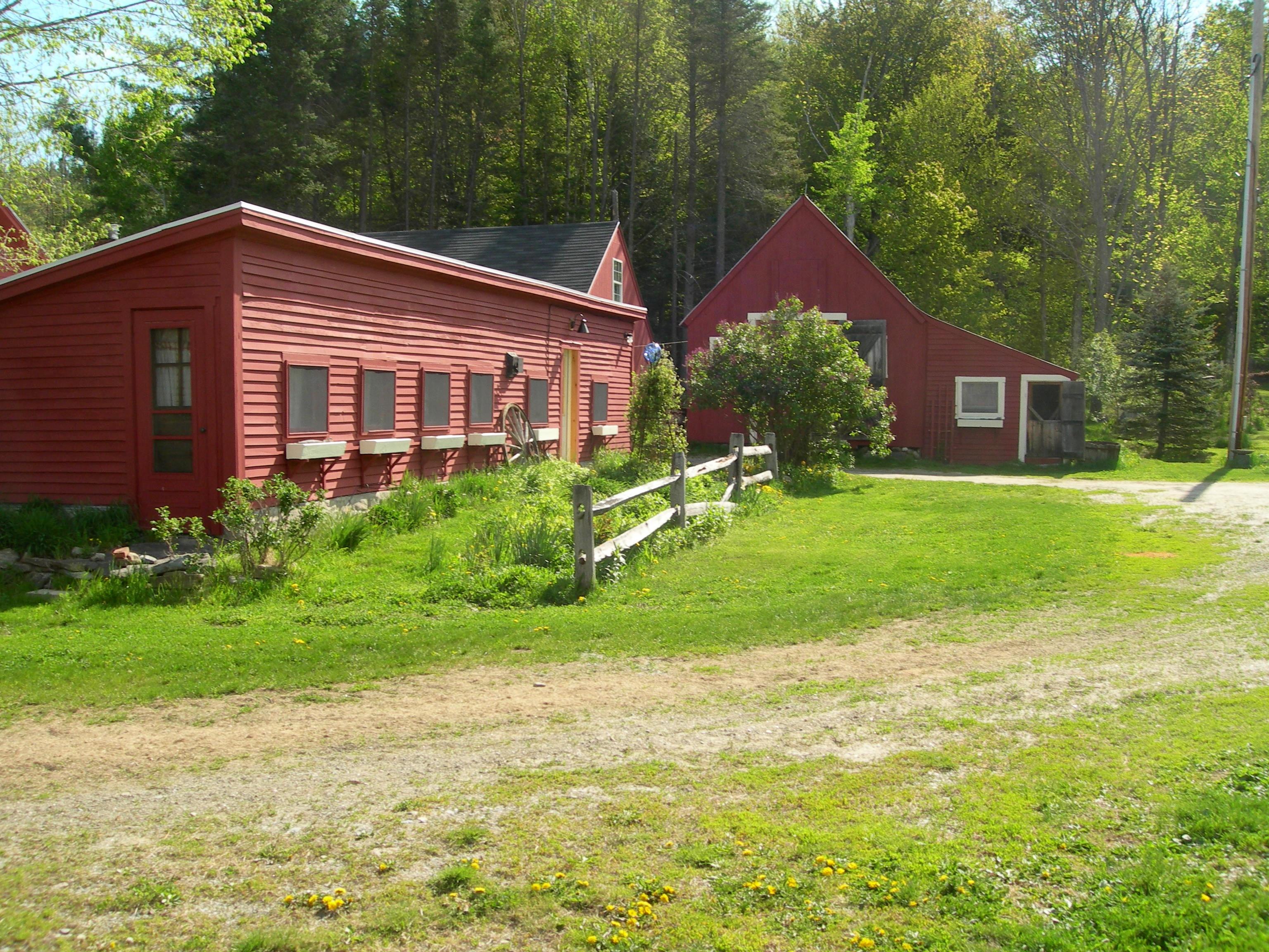 Bunk House Cottage