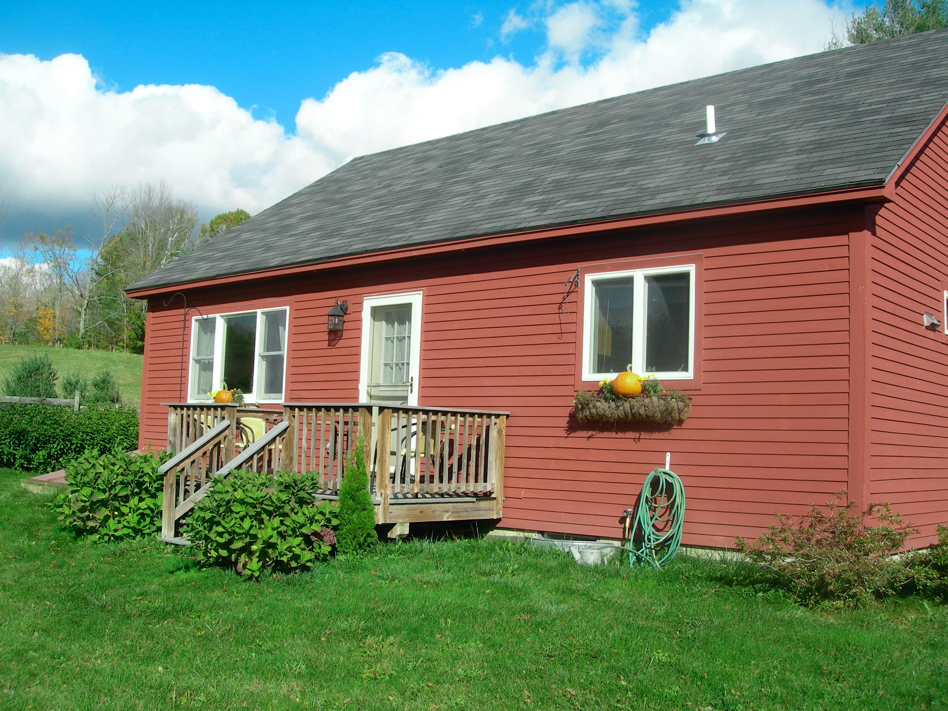 Elm View Cottage