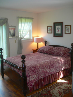 Elm View Master Bedroom