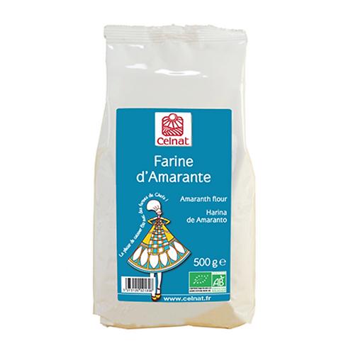 Farine d'Amarante CELNAT